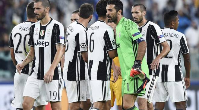 Juventus-Real Madrid 1-4: Highlights, Sintesi e Video Gol