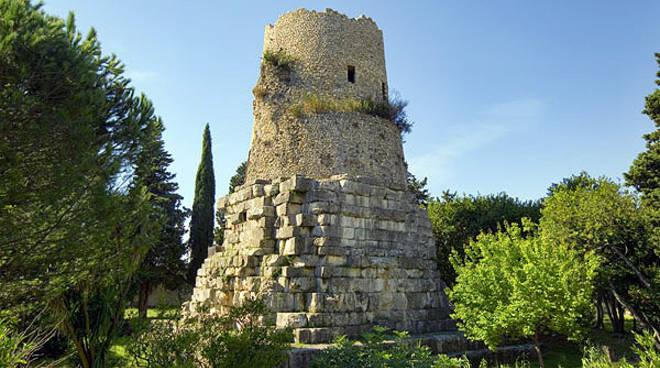 mausoleo di cicerone