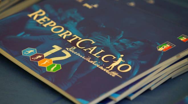 REPORT CALCIO