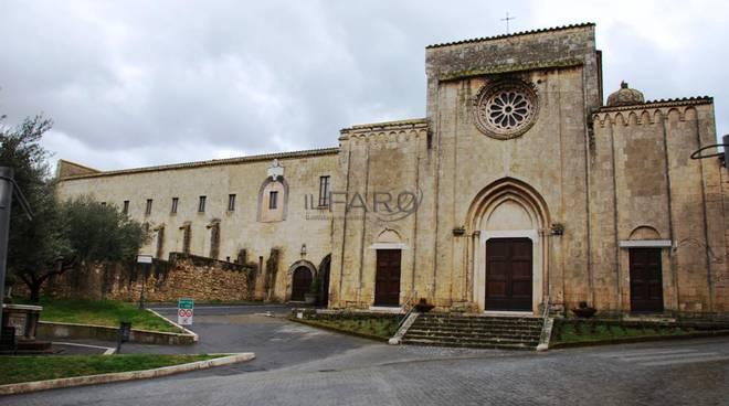 chiesa san francesco tarquinia