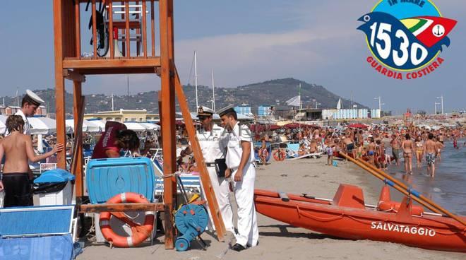 controlli guardia costiera capitaneria di porto