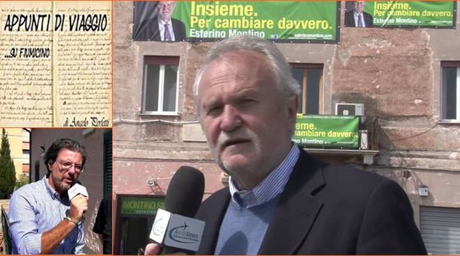 Il centrosinistra verso le elezioni amministrative 2018 a Fiumicino