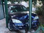 incidente cancello oasi macchiagrande wwf