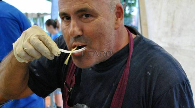 spaghettongola