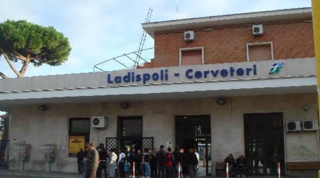 stazione di ladispoli