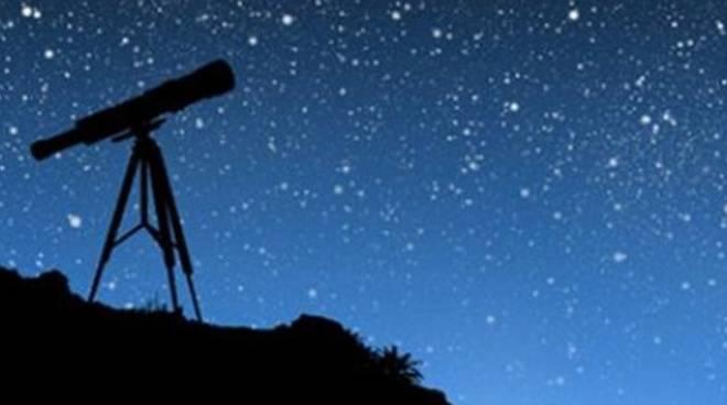 stelle, miti e leggende a ventotene
