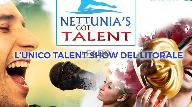 talent associazione giovanile nettunia