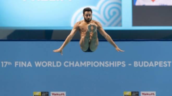 Bertocchi, trampolino di bronzo. La Cagnotto ha già trovato un'erede
