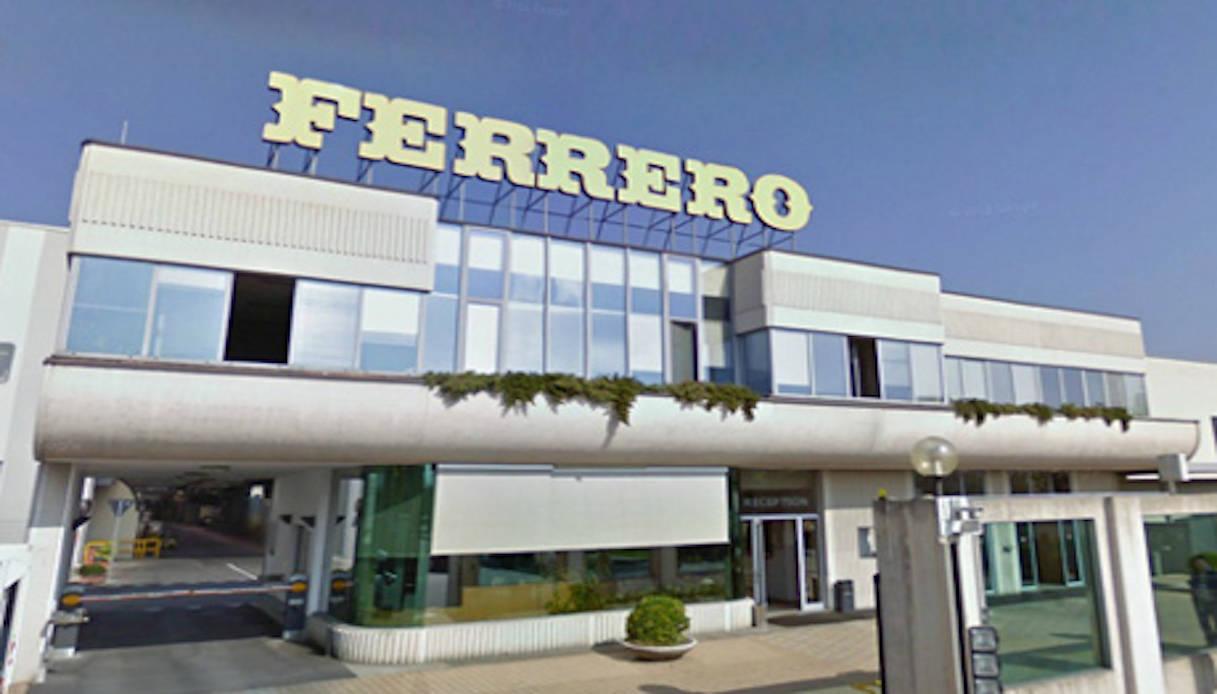 Agosto 2017: tutte le nuove assunzioni in Ferrero