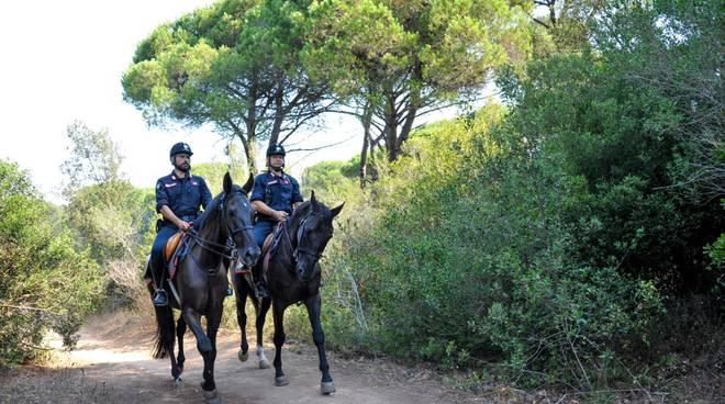 Controlli dei carabinieri nel messinese: 3 arresti