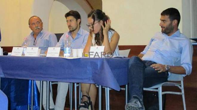 Sperlonga, Armando Cusani torna a fare il sindaco