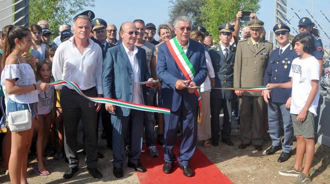 inaugurazione vallo latino volsco