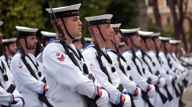Marina Militare: concorso per 1.920 volontari