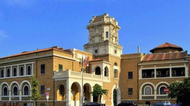 municipio di ostia
