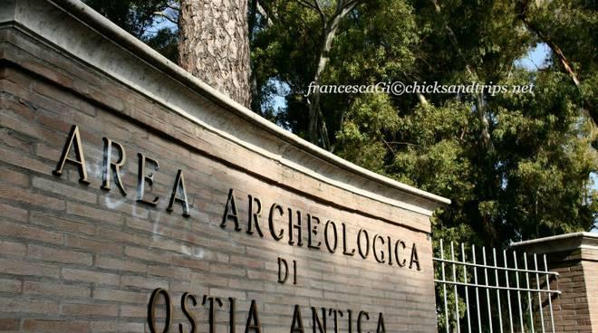 scavi archeologicici