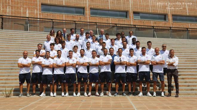 Serie D Gironi: Lecco nel B, niente derby col Como