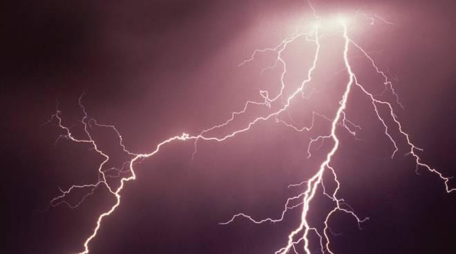 Torna il maltempo in Sardegna: previsti venti di burrasca e piogge