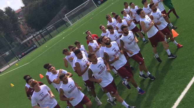 Serie D: Varese e Como insieme, Pro Patria nel girone B