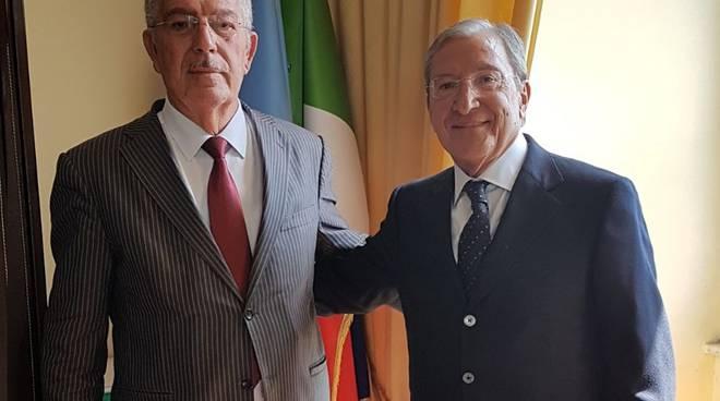 #Anzio, Ugo Marchetti designato come nuovo Presidente della Capo d'Anzio Spa