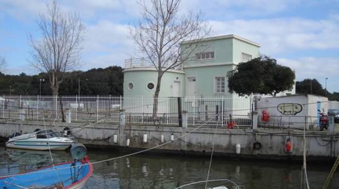 casa del mare di ostia