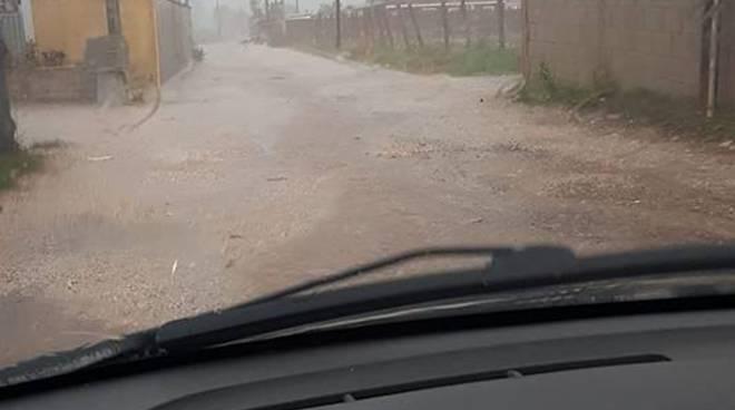 Alluvione Ardea 2017_09_10
