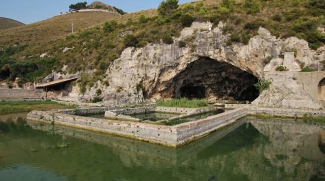 grotta di tiberio