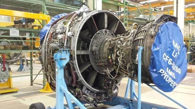 Ams, Alitalia Maintenance Systems
