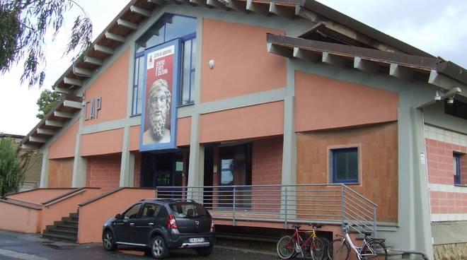 centro arte e cultura