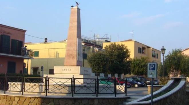 Ardea Piazza