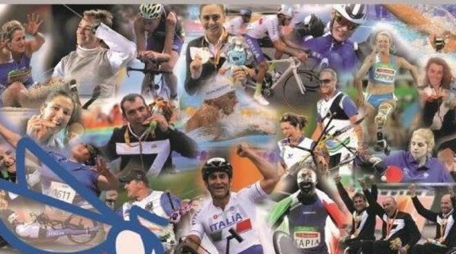 A Sassari duemila studenti per la XI Giornata Nazionale dello Sport Paralimpico