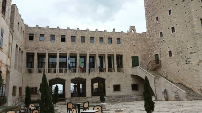 municipio di terracina