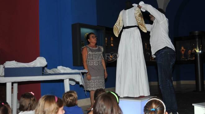 museo diocesano mostra tessere la speranza
