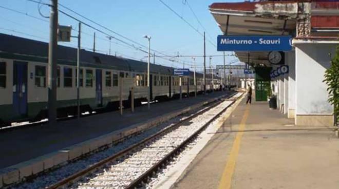 """Stazioni """"dimenticate"""", Simeone: """"Minturno fuori dalla rete ferroviaria del Lazio. La Regione intervenga"""" - IlFaroOnline.it"""