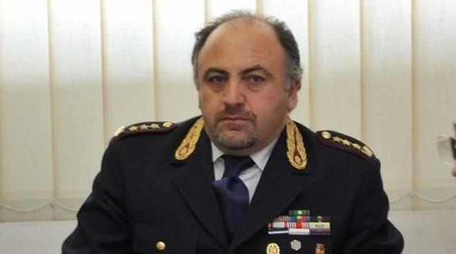 Antonio Franco ex commissario ostia corruzione falso e truffa