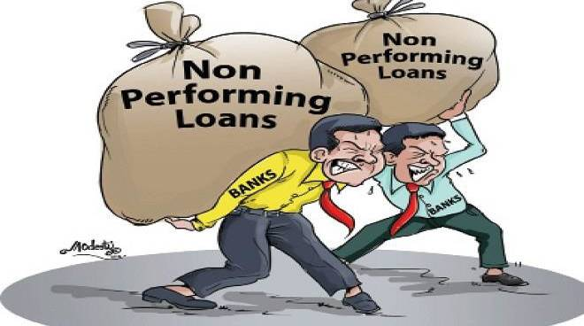 NPL Non Perfoming Loan