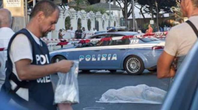 Camorra, omicidio Gaetano Marino: quattro arresti