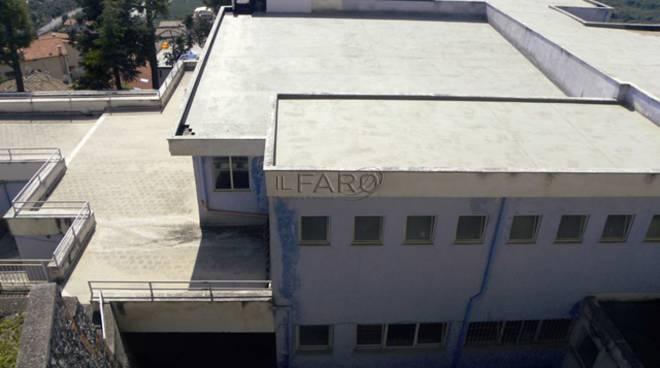 scuola primaria di maranola, formia