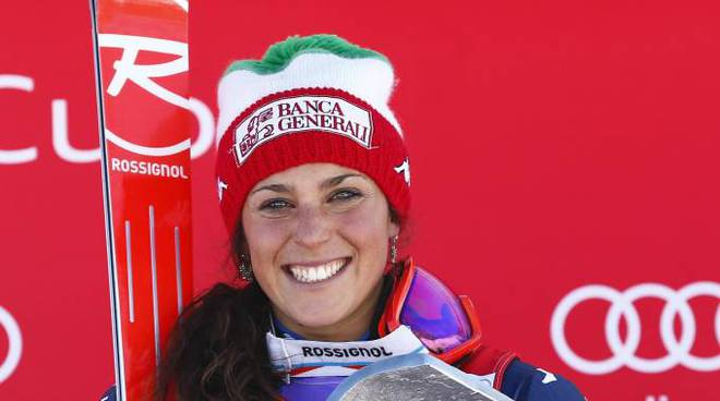 Slalom di Lienz: Shiffrin domina e gestisce. Indietro le azzurre