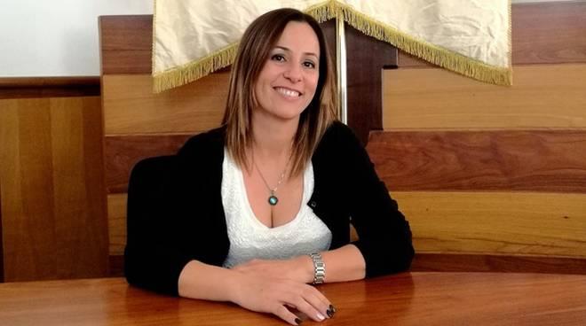 Rita Goddi, la consigliera con delega all'agricoltura