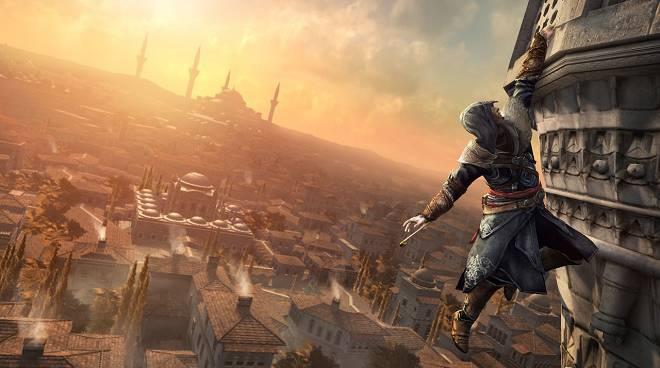 Ubisoft, sviluppato software traduzione geroglifici grazie ad assassins' creed