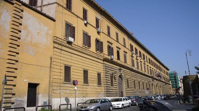 carcere regina coeli