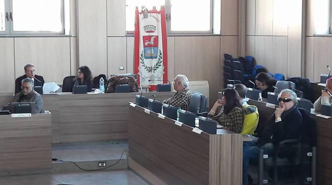 Consiglio Comunale Ardea_dissesto_2017_12_20_foto 2