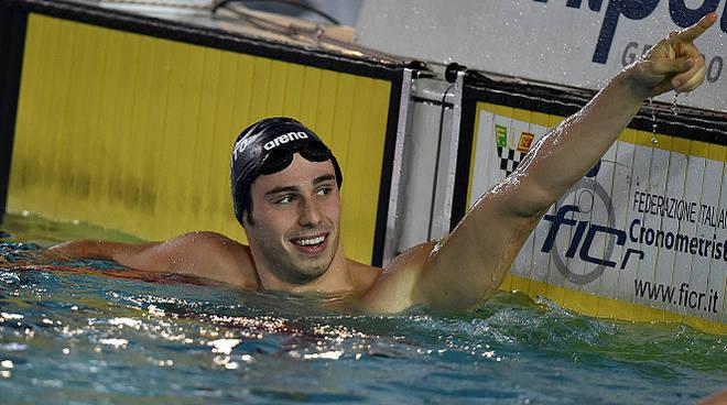 Europei di nuoto: Rivolta oro, Codia argento, doppietta da record per l'Italia