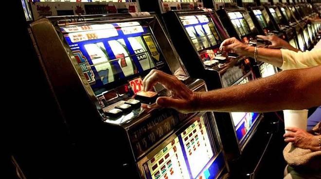 online casinò gioco azzardo
