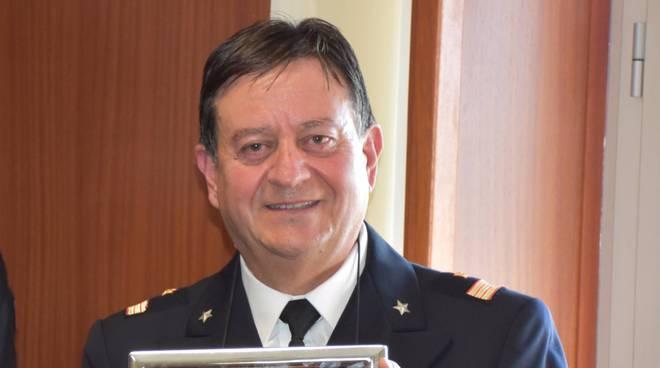 pensione olivetti primo luogotenente capitaneria di porto