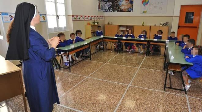 scuole paritarie salesiani