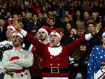 serie A Natale