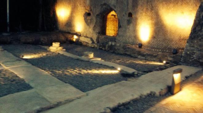 sito archeologico caposele