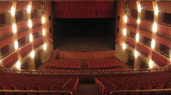 teatro d'annunzio