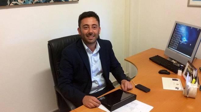 assessore Mauro Buschini
